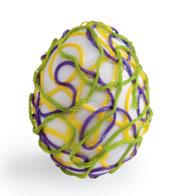 yarn-egg